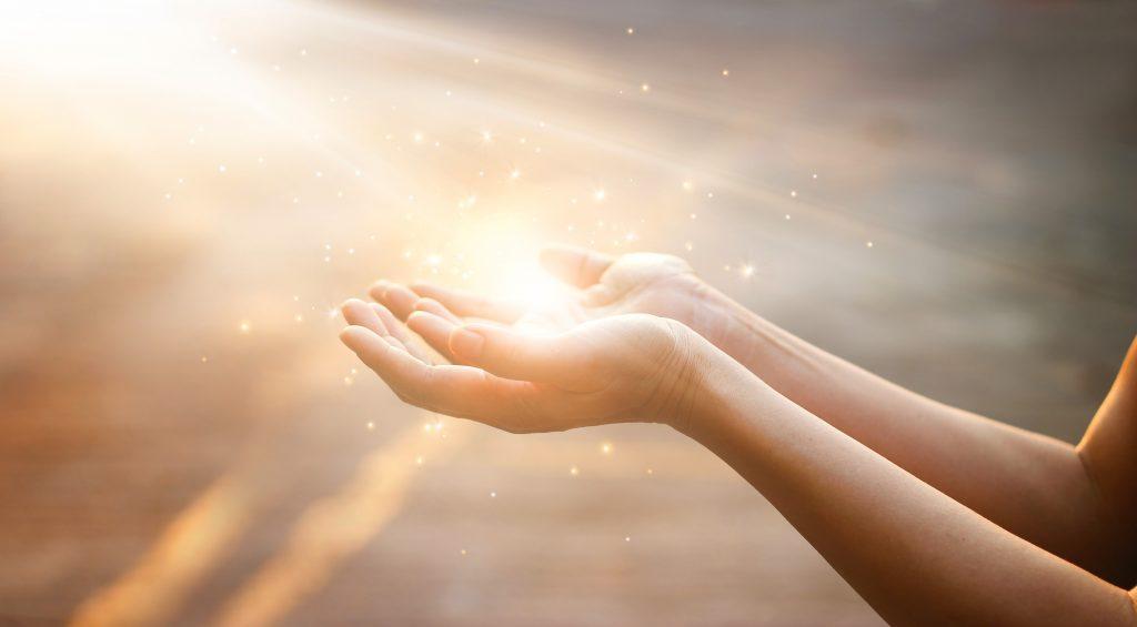Spiritual Surgery - Higher Spirit Healing